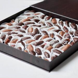 Финики в шоколаде 110-135 шт