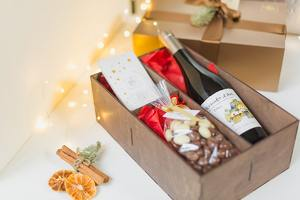 Новогодний набор «Подарочный»