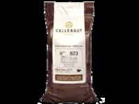 Callebaut, Select 823 молочный шоколад 33,6% пакет 10 кг