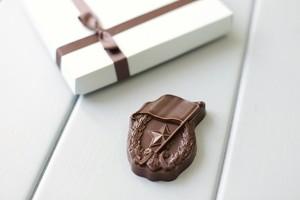 Награда из шоколада