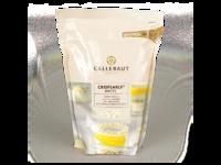 "Callebaut, ""Crispearls"" драже из белого шоколада 0,8 кг пакет"