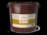 Callebaut, масло-какао в каллетах ведро 3 кг