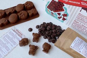 Набор «Юный шоколатье»